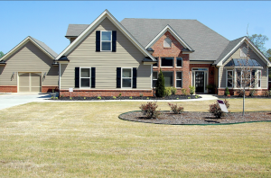 Lawncare in Skiatook